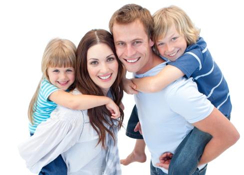 Seguridad - Familia - Seguro de Salud - Afemefa