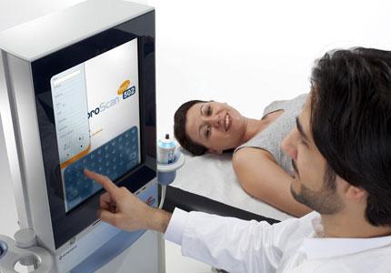 Fibroscan - Seguro de Salud - Afemefa