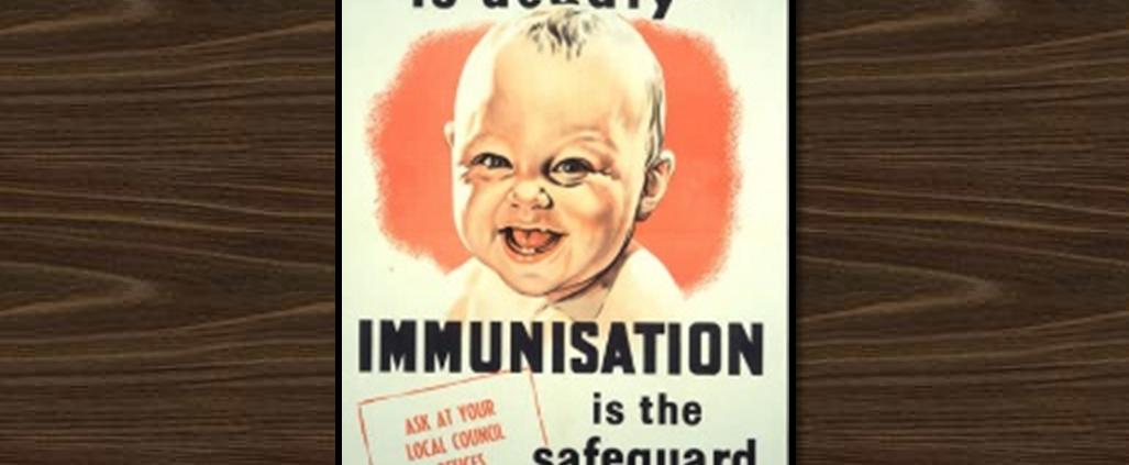 Imagen difteria