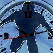 Cambio de hora en nuestro cuerpo