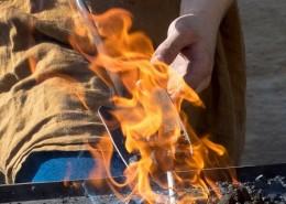 Qué hacer cuando te quemas