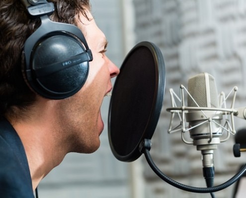 pérdida de audición