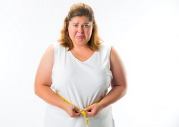 Por qué engordan las personas con hipotiroidismo