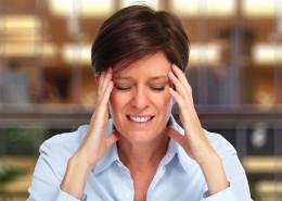 Por qué tenemos migrañas