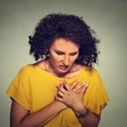 Cómo actuar ante un ataque de asma