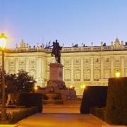Turismo saludable en Madrid