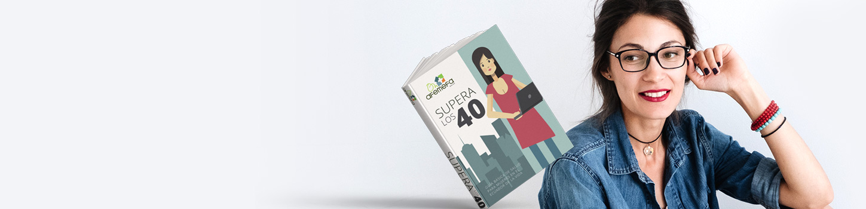 SALUD PARA MUJERES DE 40
