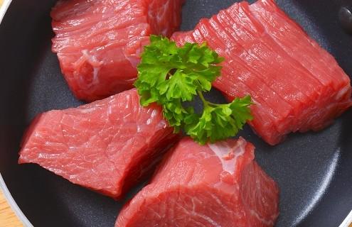 Carne roja y salud