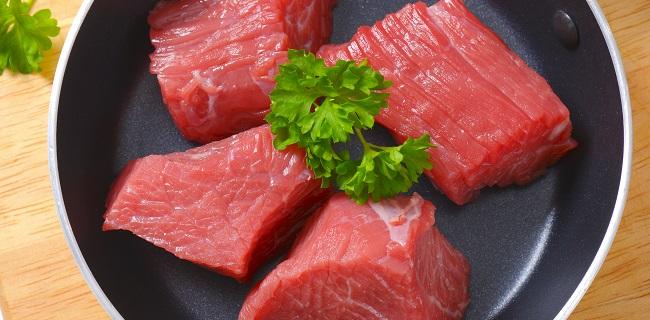 La carne roja intolerancia a