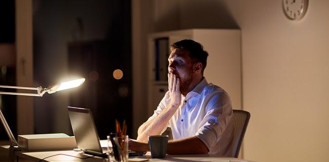 Trabajo a turnos: salud y sueño