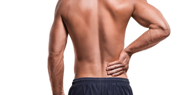 De causa dolor cadera izquierda