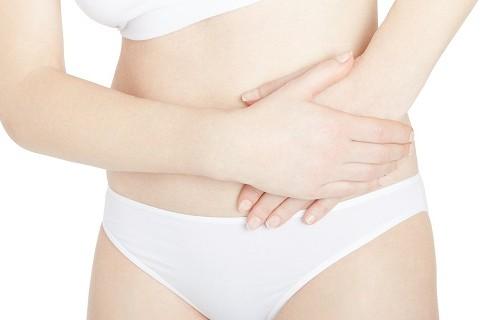 Tratamiento del dolor de ovarios