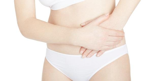 dolor frecuente en el vientre