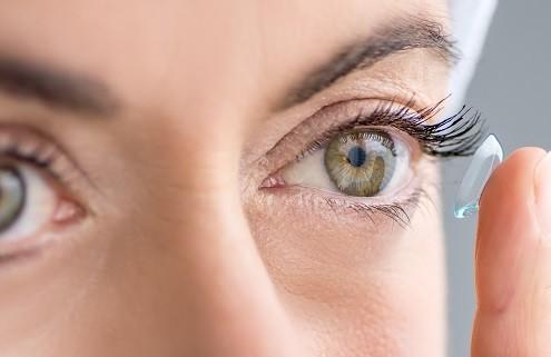consecuencias del mal uso de las lentillas