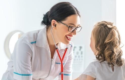 La importancia de la pediatría