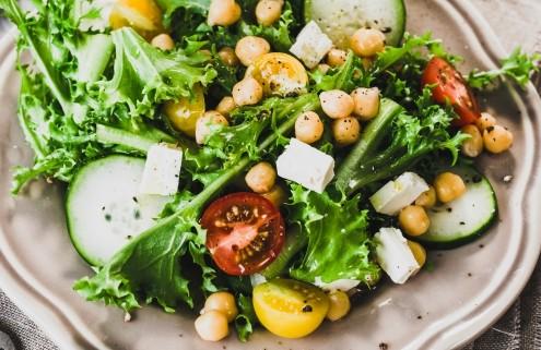 Qué alimentos debes comer si padeces hipotiroidismo