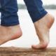 Causas de los pies fríos