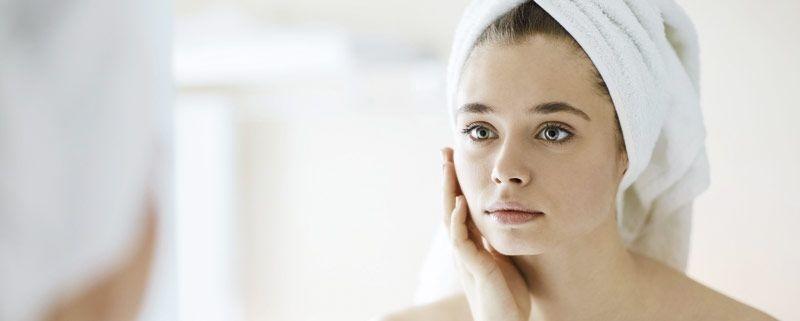 Consejos para evitar que la piel se reseque con la ducha