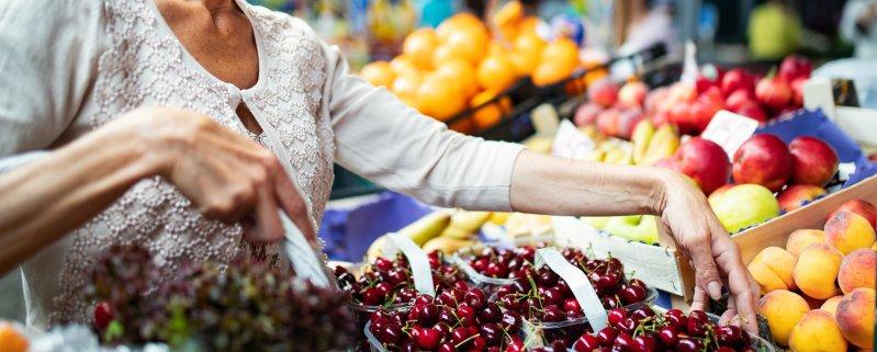 Alimentos que adelantan la menopausia