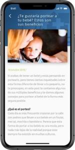 App de AFEMEFA