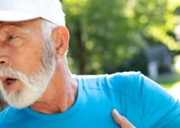 Cómo reconocer las señales del asma