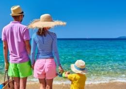Los beneficios de las vacaciones para el corazón