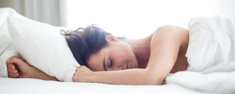 Consejos para conciliar el sueño en verano