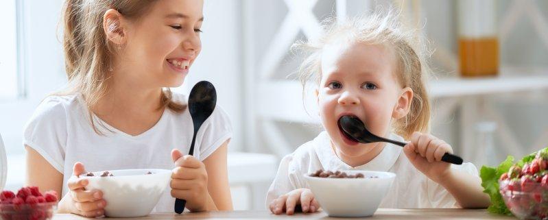 Las alergias alimentarias más comunes en niños