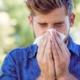 Cómo afecta la alergia al polen a lo largo de la vida