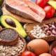 Alimentos que elevan el ácido úrico