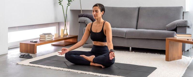 Reduce el estrés con la meditación