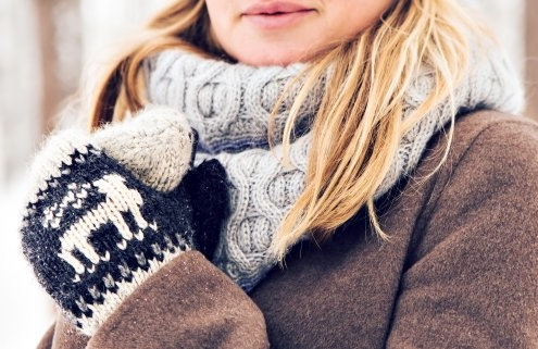 Consejos para combatir los efectos del frío