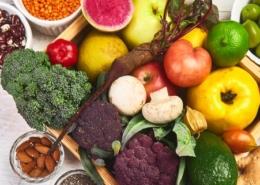 ¿La dieta vegana es saludable?