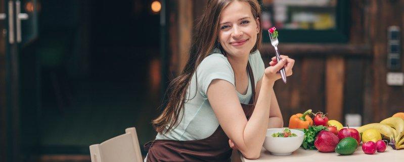 Alimentos que protegen la piel en verano