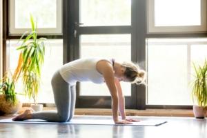Ejercicios para aliviar dolores musculares